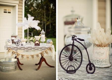 Vintage-Backyard-Wedding
