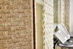 I love this room divider.