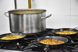 My Brunch today - cooking segment