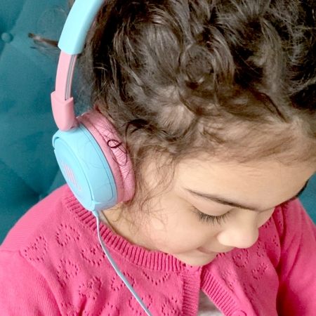 JBL Headphones For Kids